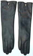 Женские перчатки Yves Saint Lourent