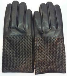 Мужские перчатки Bottega Veneta