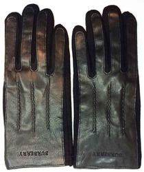 Мужские перчатки Burberry