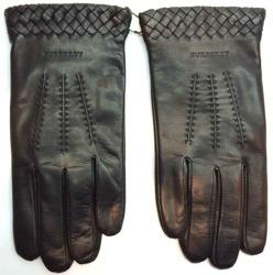 Мужские перчатки Burberry 65