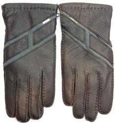 Мужские перчатки Hermes