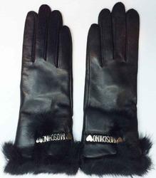Перчатки Moschino 12