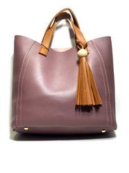 Не дорогая сумка из кожи 2 в 1 - NN001