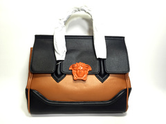 Оригинальная сумка Версачи 2802 для повседневной носки