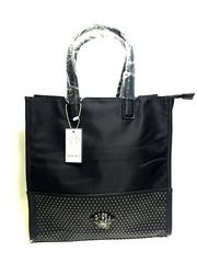 Большая прочная сумка Версачи 9977
