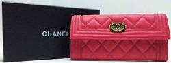 Кошелек Chanel 514