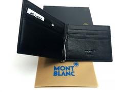 Купюрница MontBlanc M01-013