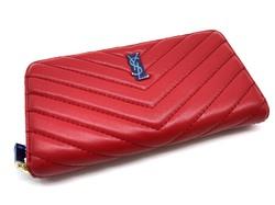 Ferrari среди женских портмоне - Yves Saint Laurent - 8822