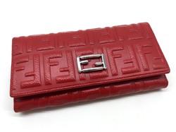 Ультрасовременный женский кошелек FENDI-3786