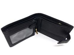 Солидное мужской бумажник на подарок S.T.Dupont DP4-444