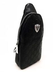 Удобная сумка капля для мужчин для ношения поперек груди - Gucci G-66122