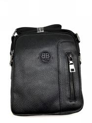 Кожаная сумка-планшет через плече Balenciaga 9803-3