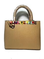 Классическая сумка Fendi-6539 в трех цветах