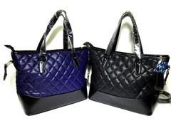 Красивая и практичная сумка Chanel 11202 в двух варриантах