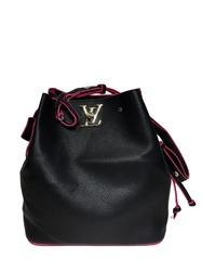 Молодежная сумка рюкзак от Louis Vuitton 1123 вместительный и удобный